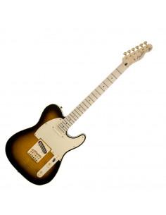 Fender - Richie Kotzen Telecaster®, Maple Fingerboard, Brown Sunburst