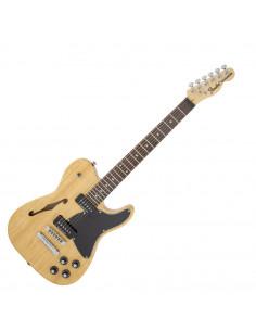 Fender - Jim Adkins JA-90 Telecaster® Thinline, Laurel Fingerboard, Natural