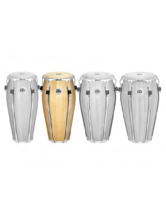 Meinl,FL11NT,Floatune Series Conga,Quinto,Natural,11""