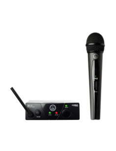 Akg - Wms40 Mini Vocal Set