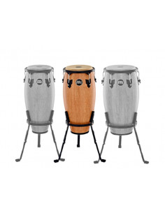 """Meinl,HC11SNT-M,11"""" Wood Conga W/Basket Stand"""