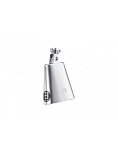 "Meinl,STB55-CH,5 1/2"" Cowbell Chrome Finish"