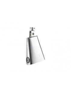 "Meinl,STB625-CH,6 1/4"" Cowbell Chrome Finish"