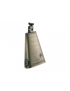 Meinl - 8'' Cowbell Big Mouth Gd Finish