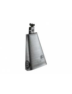 Meinl - 8'' Cowbell Big Mouth Silver