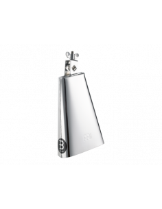 Meinl - 8'' Cowbell Small Mouth Chrome