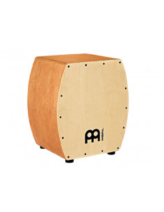 "Meinl,SUBCAJ7SNT-M,Arch Bass Series Cajon,Super Natural,15 1/4"" x 18"" x 12"""