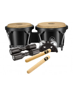 Meinl,BPP-1,Bongo Percussion Pack