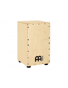Meinl,WC100B,Cajon Baltic Birch Front