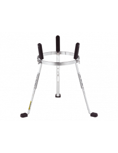 Meinl,ST-MP1212CH,Steely II Conga Stand,For Professional Series & For Fibercraft Series