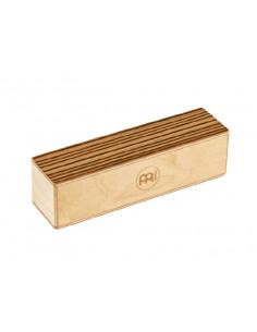 Meinl,SH53-M,Wood Shaker M Zebrano