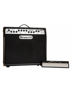 Brunetti - Combo 50 Watts - Mc² - V30