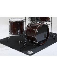Drumnbase - Drum Mat 1,80 M X 1,40 M