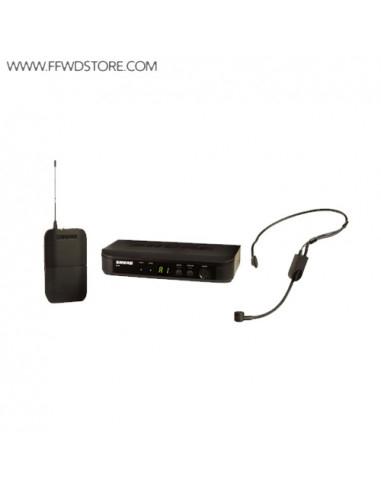 Shure - Blx14e/P31 Headworn Wireless System