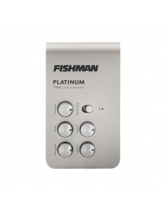 Fishman,Platinium Stage Analog Preamp