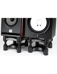 Isoacoustics - L8r200 Table Stands For Speakers / Monitors