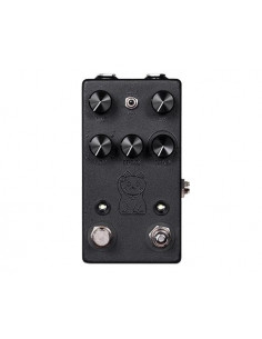 Jhs - Lucky Cat Delay - Black Version