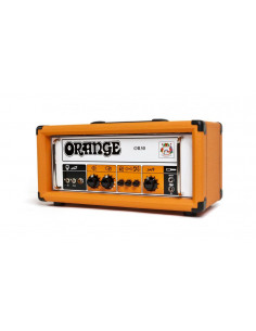 Orange,Or50 40th Anniversary Handbuilt 50 Watts