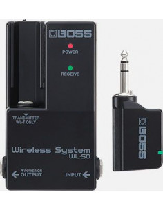 Roland - Wl-50 Wireless Guitar System