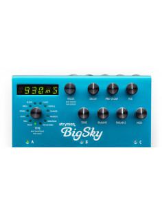 Strymon,Big Sky