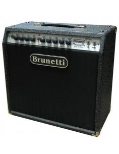 Brunetti - Combo Guitare - Maranello