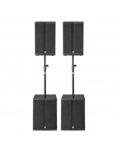 Hk Audio - L3 Bass Power Pack