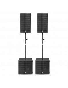 Hk Audio - L3 Compact Venue Pack