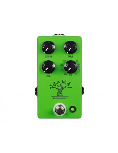 JHS, The Bonsai Overdrive, 9-Way Overdrive