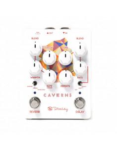 Keeley, Caverns V2