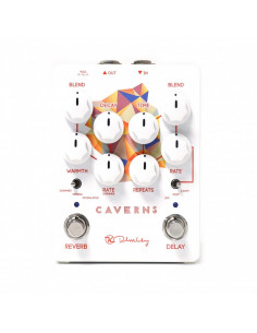 Keeley,CavernsV2