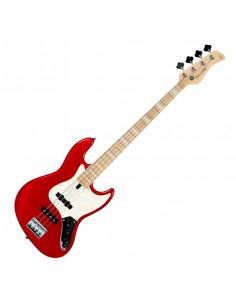 Marcus Miller, V7 A4 Alder, bright metallic Red