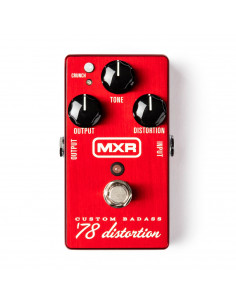 MXR, 78 Distortion
