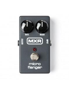 MXR,Micro Flanger