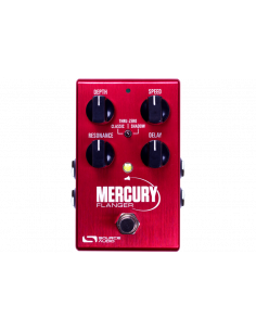 Source Audio,Mercury Flanger
