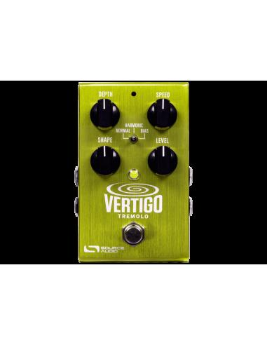 Source Audio, Vertigo Tremolo