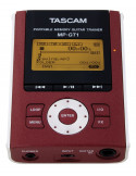 Tascam,   MP3 GUITAR TRAINER MP-GT1
