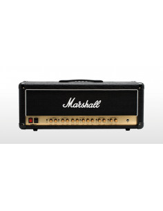 Marshall - DSL100HEAD Tête 100 W