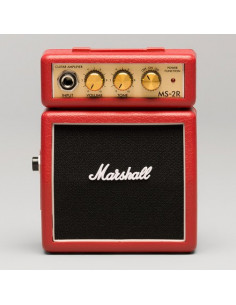 Marshall,MS2R