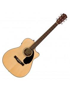 Fender - Cc-60sce Concert Walnut Fingerboard, Natural