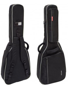Gewa,213100 Housse Guitare Premium 20mm Classique 4/4