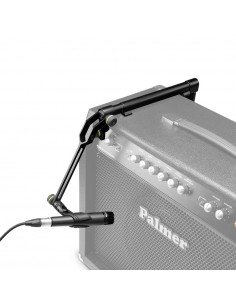 Gravity - Ms Cab Cl 01 - Pince Micro Pour Baffle Guitare