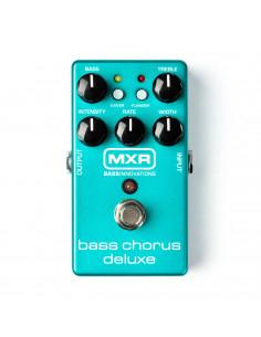 DUNLOP - M83 Bass Chorus Deluxe