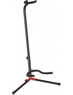 Fender - Fender Adjustable Guitar Stand,Black