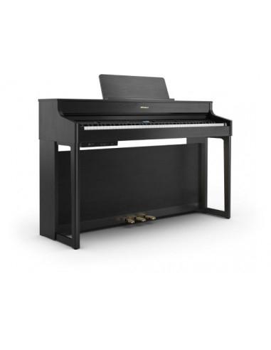 Roland, HP702-CH, Charcoal Black