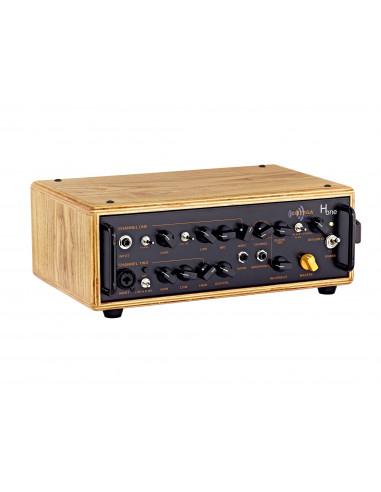 Ortega, HONE 25th Anniversaire, Acoustic amp head 100W