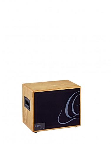 "Ortega, SONE 25th Anniversaire, Acoustic cabinet 150 W 1x6,5"" + 1 x3"""