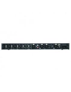 "Tascam - MH-8 8-Channel Headphone Amp (19""/1U)"