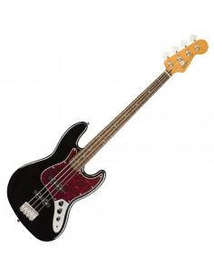 Squier - Classic Vibe '60s Jazz Bass, Laurel Fingerboard, Black