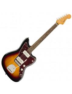 Squier - Classic Vibe '60s Jazzmaster, Laurel Fingerboard, 3-Color Sunburst