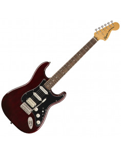 Squier - Classic Vibe '70s Stratocaster HSS, Laurel Fingerboard, Walnut